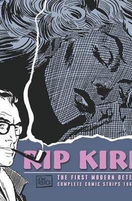 Rip Kirby #7