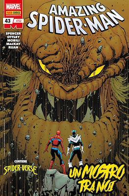L'Uomo Ragno / Spider-Man Vol. 1 / Amazing Spider-Man #752