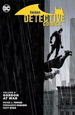 Batman Detective Comics Vol. 2 (2011-2016) #9