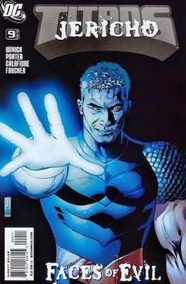 Titans Vol. 2 (2008-2011) #9