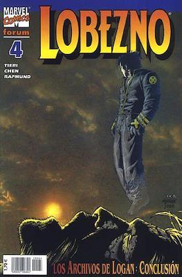 Lobezno Vol. 3 (2003-2005) (Grapa) #4