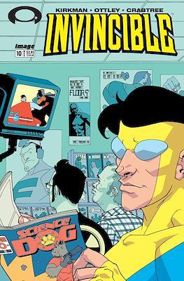 Invincible (Comic-book) #10