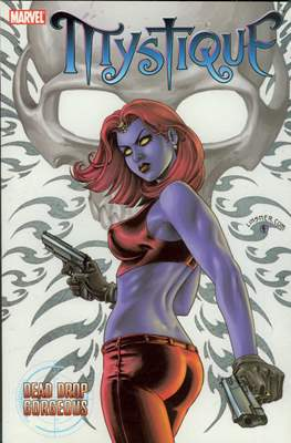 Mystique (Softcover 120-168 pp) #1