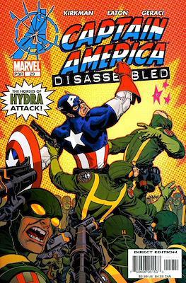 Captain America Vol. 4 (Comic Book) #29
