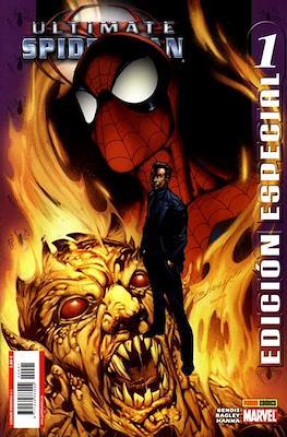 Ultimate Spiderman Vol. 2 (2006-2009 Edición especial)
