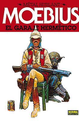 Colección Moebius. Metal Hurlant (Cartoné) #6