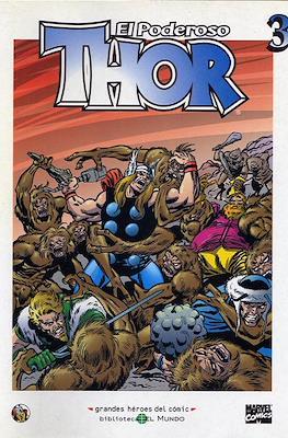 Grandes héroes del cómic (Rústica) #43