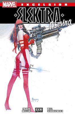 Marvel Excelsior #6