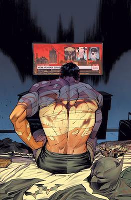 Detective Comics Vol. 1 (1937-2011; 2016-) #1046