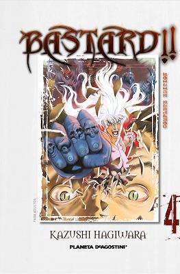 Bastard!! (Rústica) #4