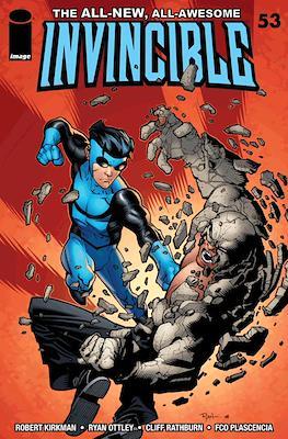 Invincible (Digital) #53