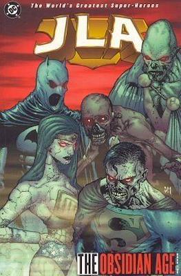 JLA Vol. 1 (1997-2006) (Softcover) #12