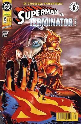 DC gegen Marvel / DC/Marvel präsentiert / DC Crossover präsentiert (Heften) #35