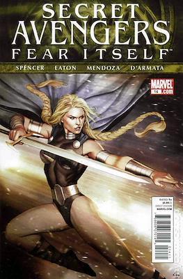 Secret Avengers Vol. 1 (2010-2013) #14