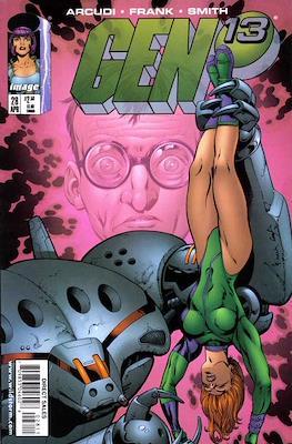 Gen 13 (1997-2002) (Comic Book) #28