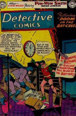 Detective Comics Vol. 1 (1937-2011; 2016-) (Comic Book) #188