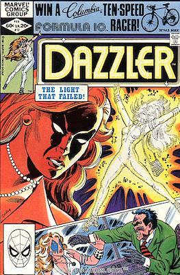Dazzler Vol. 1 (Comic-Book) #12