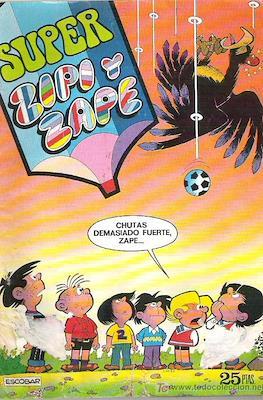 Super Zipi y Zape (Grapa, 64 páginas (1973)) #36