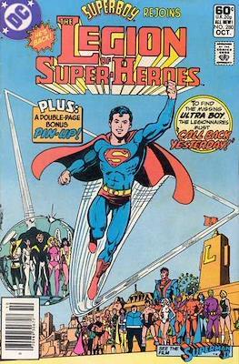 Legion of Super-Heroes Vol. 2 (1980-1987) (Comic-book) #280