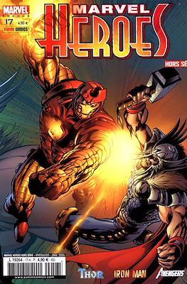 Marvel Heroes Hors Série Vol. 1 (Broché) #17