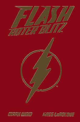 Flash. Roter Blitz