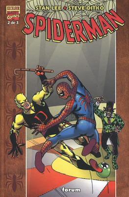 Spiderman: Stan Lee y Steve Ditko #2