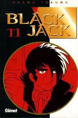 Black Jack (Rústica) #11