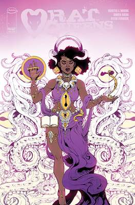 Rat Queens Vol. 2 (Comic-book) #14