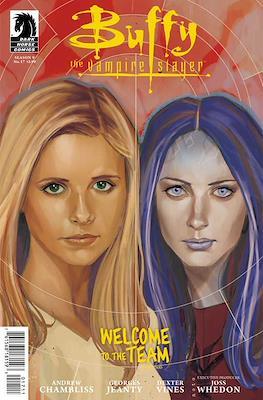 Buffy The Vampire Slayer Season 9 (Comic Book 24 pp) #17