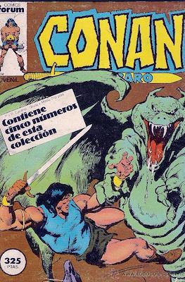 Conan el Bárbaro Vol.1 #14