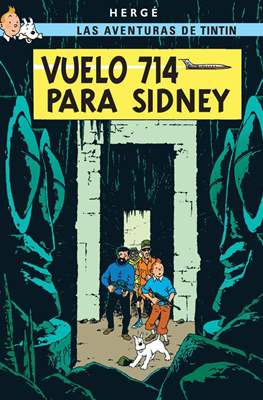 Las aventuras de Tintín (Cartoné (1974-2011)) #22