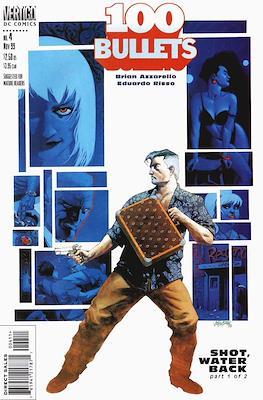 100 Bullets (Comic Book) #4