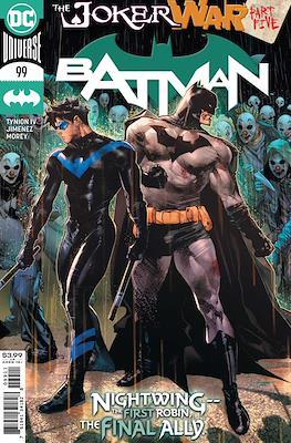 Batman Vol. 3 (2016-) #99