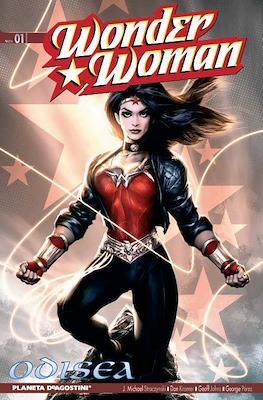 Wonder Woman (2011-2012) (Rústica 200 pp) #1