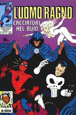L'Uomo Ragno / Spider-Man Vol. 1 / Amazing Spider-Man #31