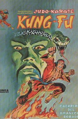 Judo-Karate Kung-Fu (Rústica 40 pp) #2