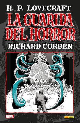 La Guarida del Horror (Cartone) #2