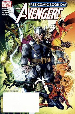 Free Comic Book Day 2009 (Avengers)