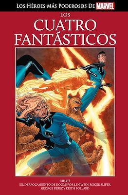 Los Héroes Más Poderosos de Marvel (Cartoné) #11