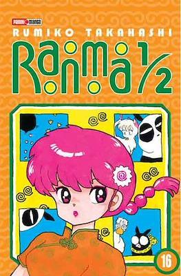 Ranma 1/2 (Rústica) #16