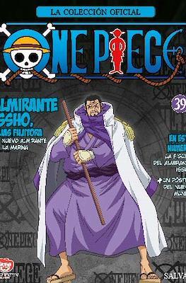 One Piece. La colección oficial (Grapa) #39
