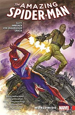 The Amazing Spider-Man Vol. 4 (2015) (Softcover) #6