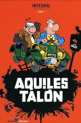 Aquiles Talón (Cartoné 144 pp) #2