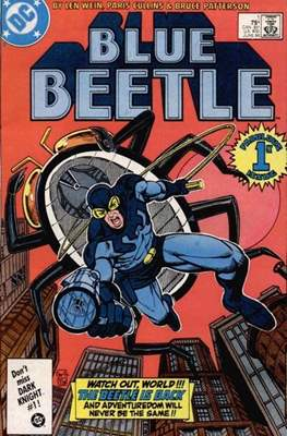 Blue Beetle Vol. 1