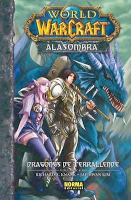 World of Warcraft. Alasombra #1