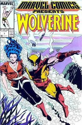 Marvel Comics Presents Vol. 1 (1988-1995) #7