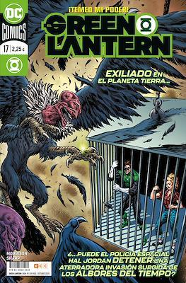 Green Lantern. Nuevo Universo DC / Hal Jordan y los Green Lantern Corps. Renacimiento (Grapa) #99/17