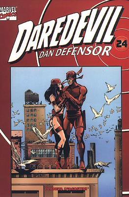 Coleccionable Daredevil (Rústica 80 pp) #24