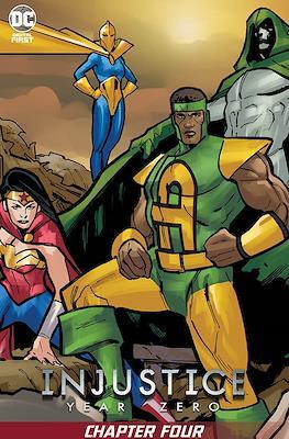 Injustice: Year Zero #4