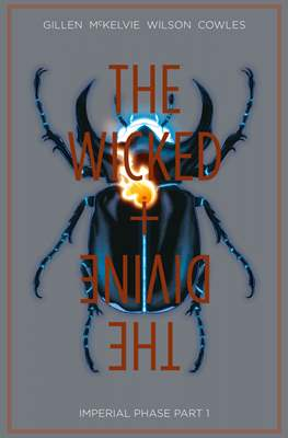 The Wicked + The Divine (Softcover) #5